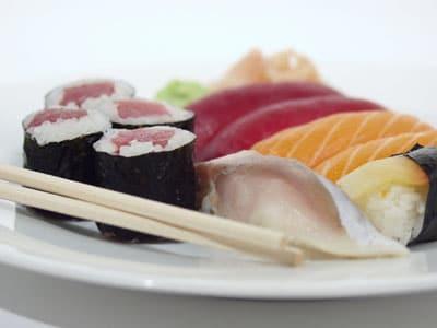 Faire ses propres sushis maison