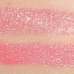 swatch Chanel rouge coco