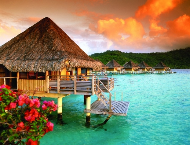paysage-de-tahiti - Photo