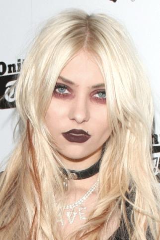 Halloween : Le maquillage de Taylor Momsen