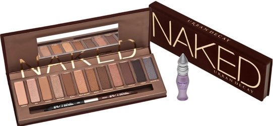 Urban Decay collection automne 2010