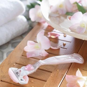 Venus breeze spa pour des jambes douces et parfumées !
