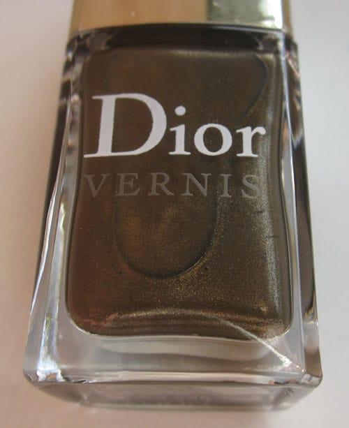 vernis bronze libertine dior