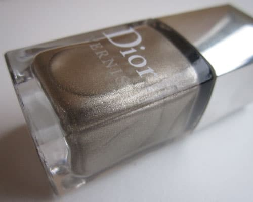 vernis timeless gold dior